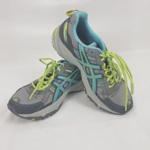 ASICS Women's Gel-Venture 5 Running Shoe Size 8
